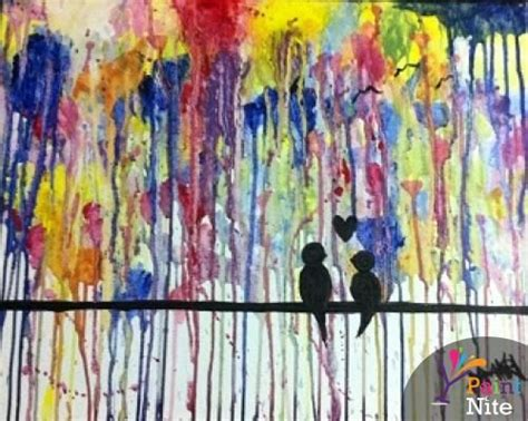 paint nite nashville 83 best paintings taught at pnnash images on
