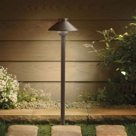 landscape path lighting llena led path light landscape lighting specialist