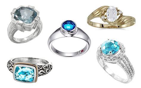 gemstone wholesale canada gemstone rings set into 10k 14k gold genuine