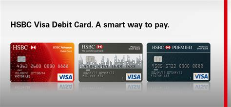 can you make purchases with a temporary debit card hsbc