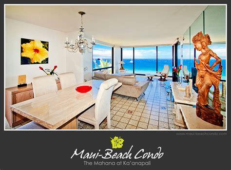 rent mahana condo suite 819 at ka anapali directly from