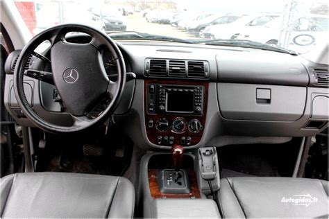 2001 Mercedes Ml430 by Mercedes Ml430 Specs Ehow Mercedes Catalog With