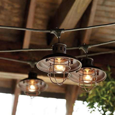 industrial outdoor string lights industrial string lights outdoor 10 ways to give a