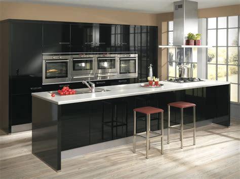 modern black and white kitchen designs the black and white kitchen designs for your home