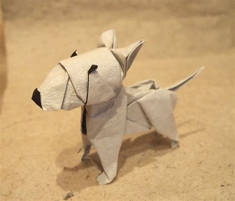 origami bull 22 excellent origami models for