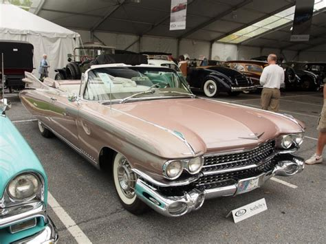 1959 Cadillac El Dorado by 1959 Cadillac Eldorado Brougham Values Hagerty Valuation