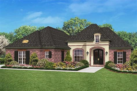 european country house plans european style house plan 3 beds 2 baths 1800 sq ft plan 430 27