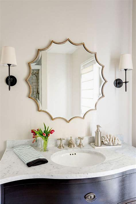 mirrors for bathroom 25 best bathroom mirrors ideas on