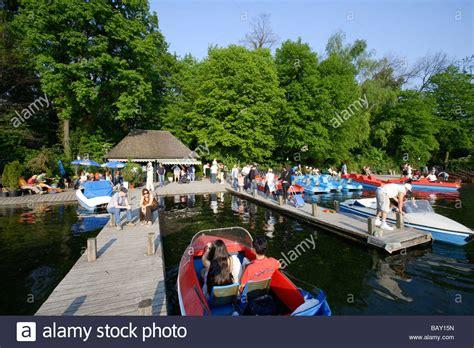 Englischer Garten München Bootsverleih by Rental Stockfotos Rental Bilder Alamy