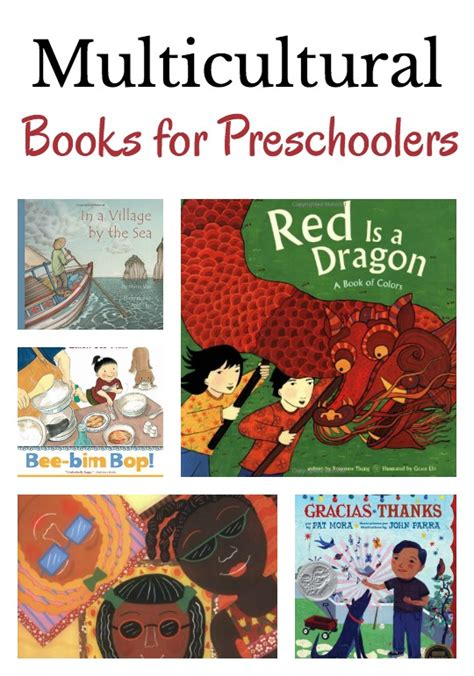 preschool picture books multicultural books for preschool