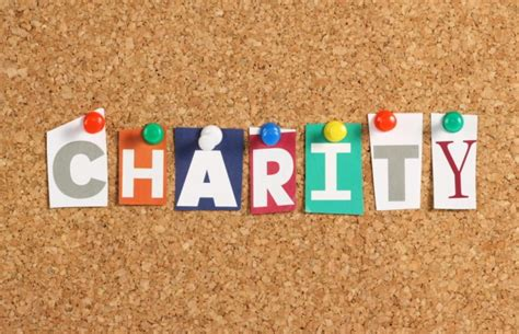 for charity why are charity events so important nutickets