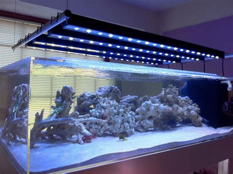 aquarium led lights aquarium led lighting led aquarium light fixture led