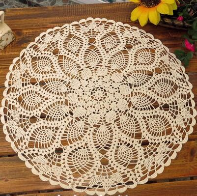 knitting patterns for tablecloths popular knitting table cloth buy cheap knitting table