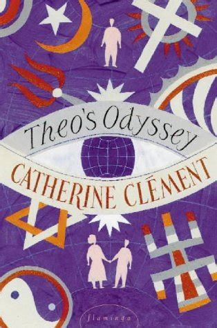 odyssey picture book theo s odyssey by catherine cl 233 ment reviews discussion