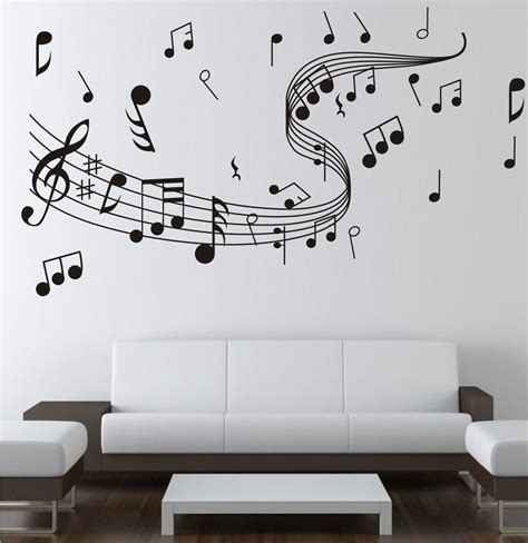 sticker designs for walls note wall sticker 0855 decal wall arts wall