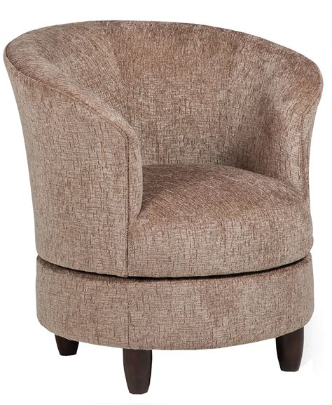 accent swivel chairs best home furnishings chairs accent swivel barrel chair