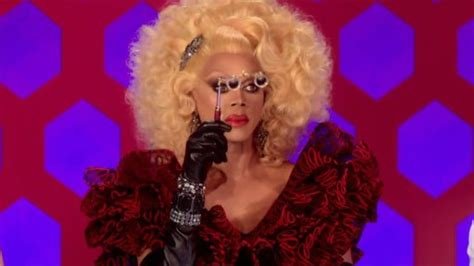 rupaul painting show the uncomfortable class connotations of rupaul s drag