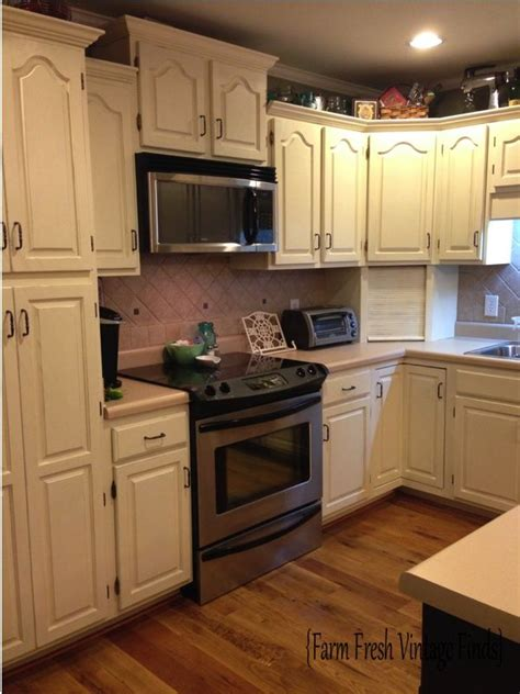 chalk paint your kitchen cabinets painted kitchen cabinets with sloan chalk paint