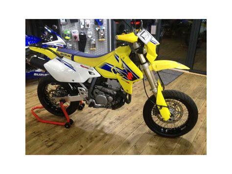 2006 Suzuki Drz400sm by 2006 Suzuki Drz 400 Sm K6 Yellow R C Motorcycles