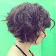stacked bob haircut pictures curly hair 1000 ideas about curly stacked bobs on pinterest medium