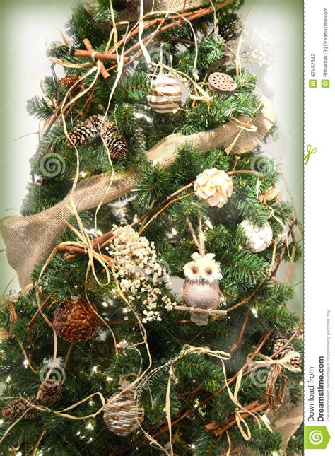 rustic decorated trees 28 images 17 best ideas about
