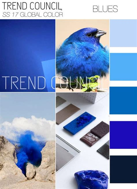 2017 trend colors summer 2017 color trends from trend council
