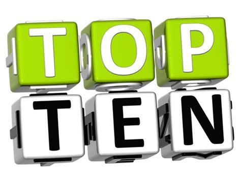 top ten sbl s top 10 list of 2013 success beyond limits