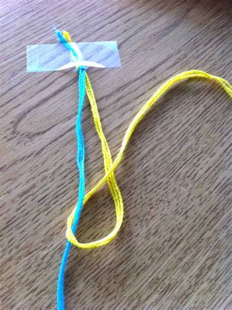 easy friendship crafts for how to make a friendship bracelet don t mess with