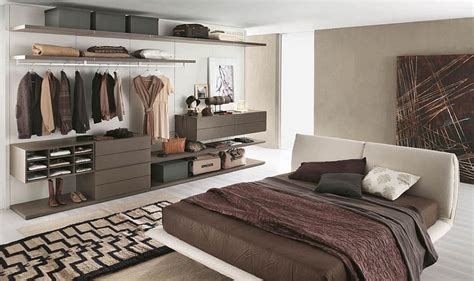 open space bedroom design 10 stylish open closet ideas for an organized trendy bedroom