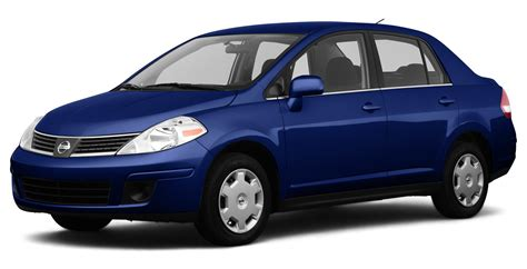 2007 Nissan Versa Review by 2007 Nissan Versa Reviews Images And Specs