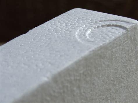 polystyrene foam expanded polystyrene foam it s not styrofoam