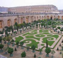 Der Garten Versailles by Hintergr 252 Nde Zur Epoche Barockerlebnis Ein