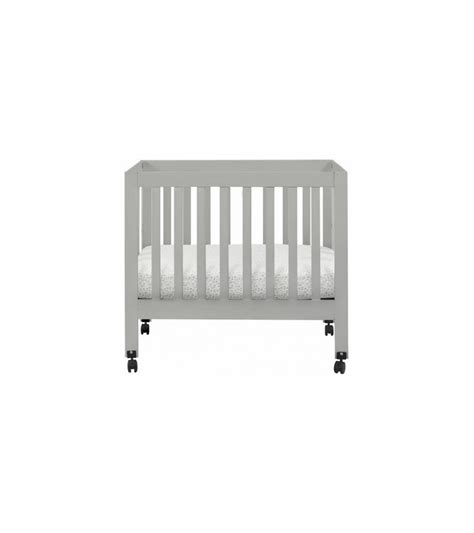 babyletto grayson mini crib white babyletto mini crib babyletto origami mini crib lagooon