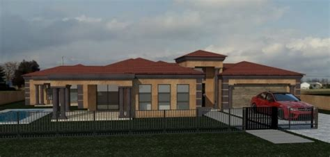 house plans in south africa house plans south africa 3 bedroomed house and home design