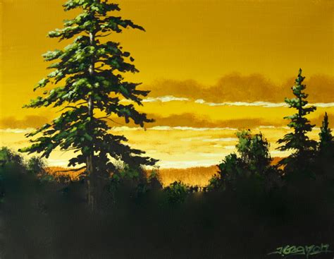 acrylic paint lessons dreaming of warm sunsets acrylic painting lesson tim