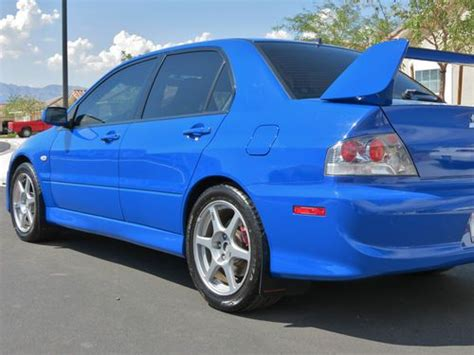 automobile air conditioning service 2003 mitsubishi lancer evolution on board diagnostic system purchase used 2003 mitsubishi lancer evolution evo 8 viii 84k miles 03 04 05 in las vegas