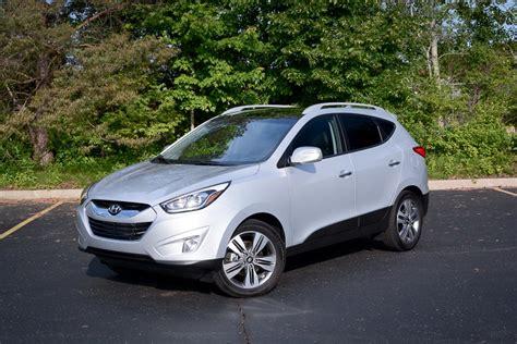 2015 Hyundai Tucson Reviews by 2015 Hyundai Tucson Our Review Cars