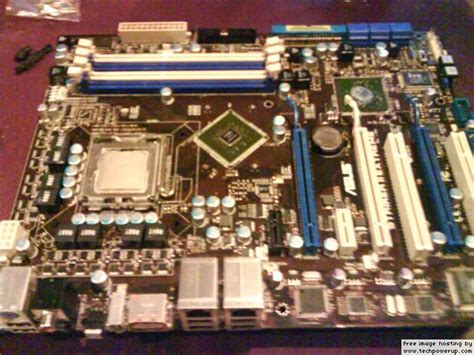 spray paint motherboard 790i ultra spray paint mod log techpowerup forums