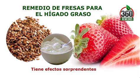 alimentos que da an el higado alimentos prohibidos para el higado graso dieta para el