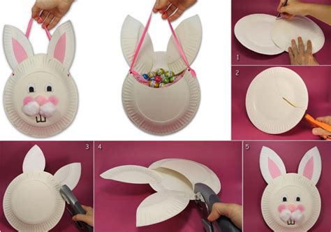 paper plate and craft ideas 12 paper plate animals craft ideas for