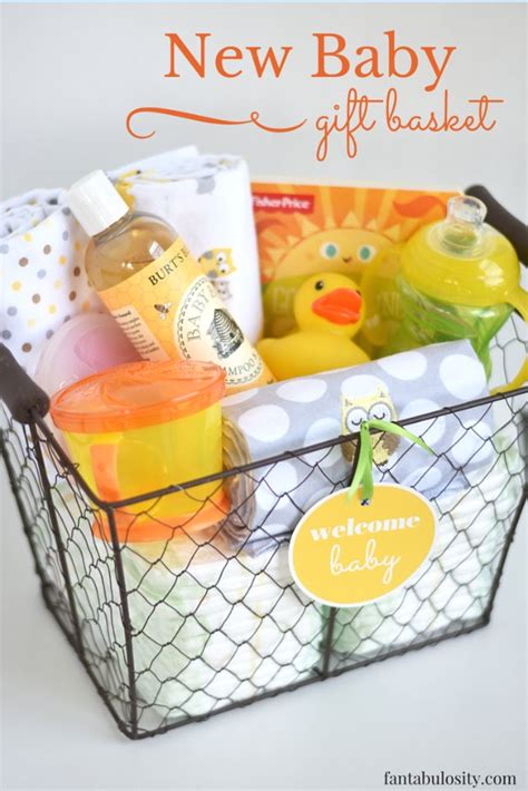 gift for baby 42 fabulous diy baby shower gifts diy