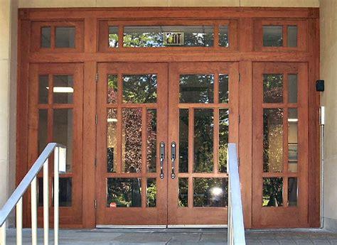 style front door craftsman style front doors door styles