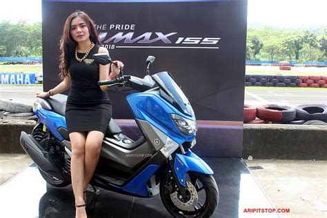 Pcx 2018 Gagal by Nmax 2018 20 Aripitstop