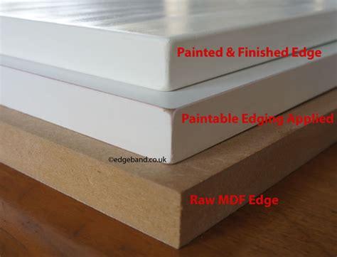 spray painting mdf painting mdf edges edgeband co uk