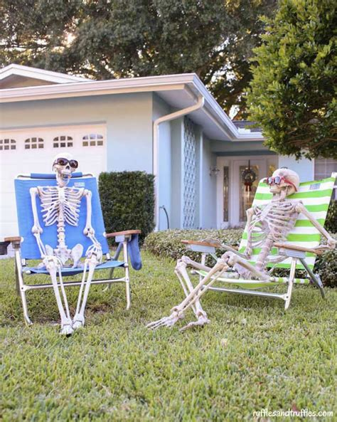 lawn decorations outdoors 15 decor diy projects diy ready