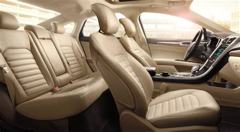 2014 Ford Fusion Interior by 2014 Nissan Altima Vs Ford Fusion Cherry Hill Nissan