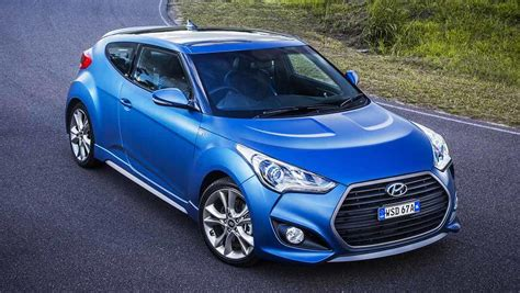 Hyundai 2015 Veloster by Hyundai Veloster 2015 Review Snapshot Carsguide