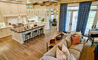 open kitchen and living room design 17 open concept kitchen living room design ideas style