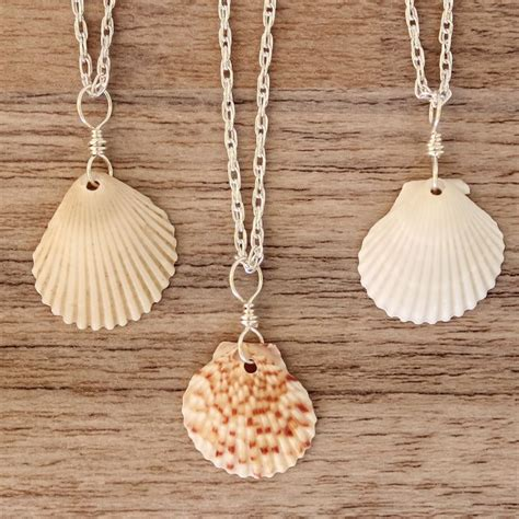 shells for jewelry 25 best ideas about shell jewelry on seashell