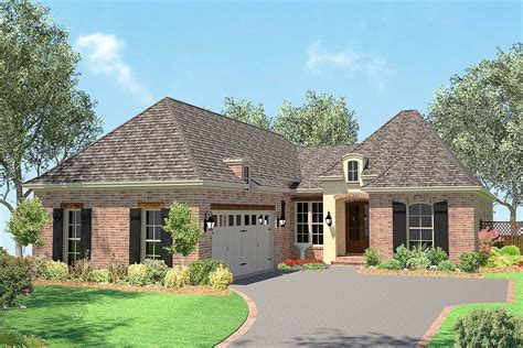 homes for narrow lots narrow lot acadian house plan 11792hz 1st floor master suite acadian cad available